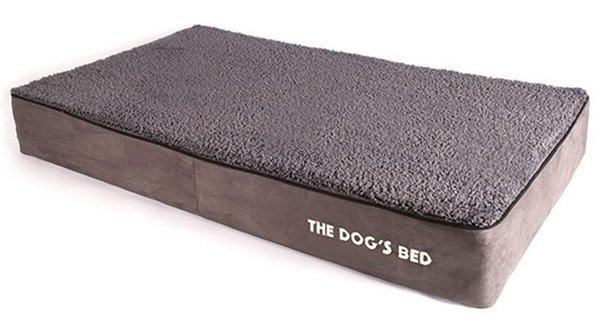 The Dog's Orthopedic Dog Bed