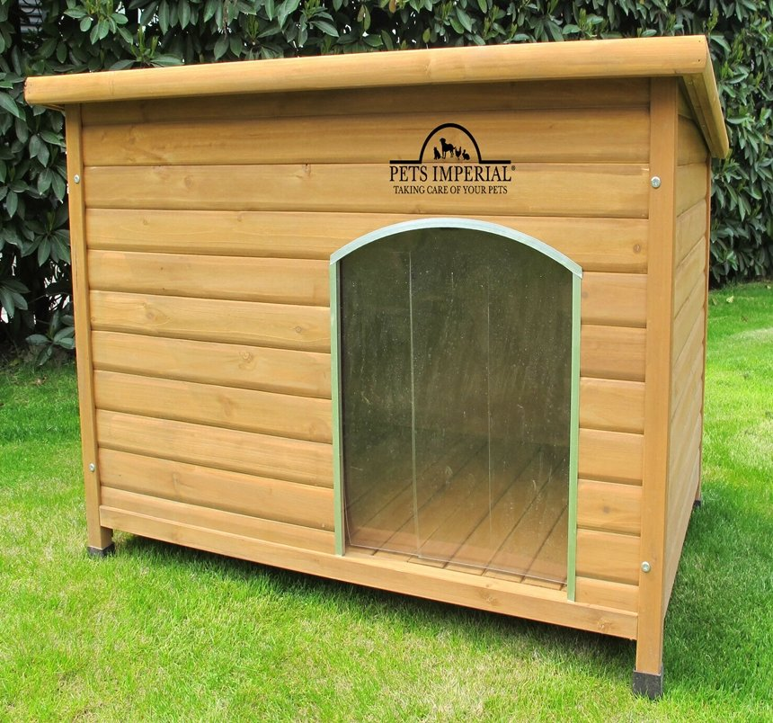 Pets Imperial Wooden Dog House